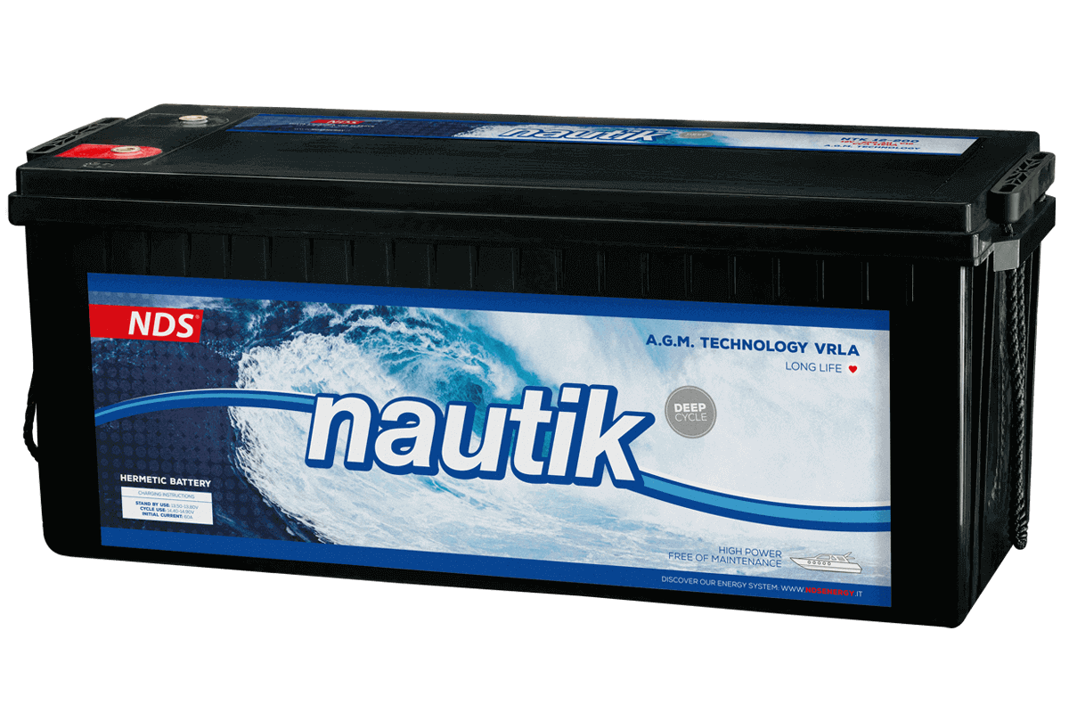 Nautik NTK12-200_FP