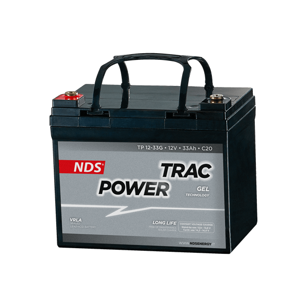 Trac-Power-12-33G