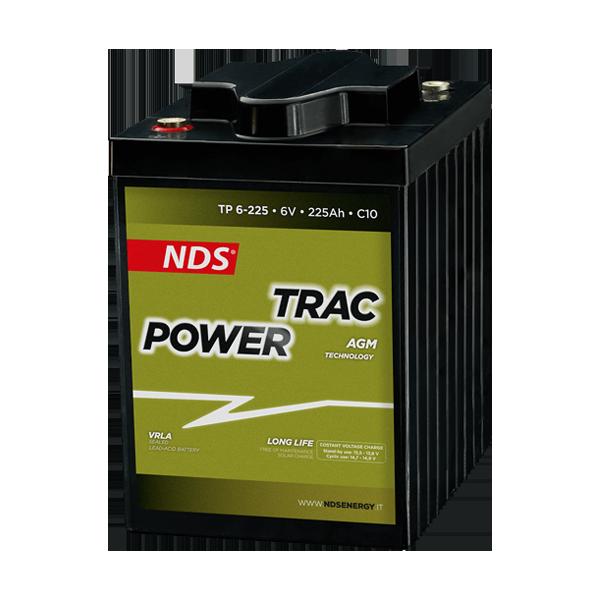 Trac-Power-TP6-225