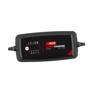 NDS Smart_charger